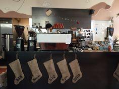 Pinhole Coffee in San Francisco, CA