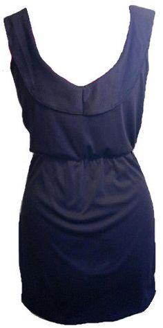 Purple Dress by BettyJeanDresses on Etsy