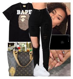 Outfits With Vans – Lady Dress Designs Bape Outfits, Lit Outfits, Baddie Outfits Casual, Swag Outfits For Girls, Teenage Girl Outfits, Cute Swag Outfits, Cute Comfy Outfits, Teenager Outfits, Teen Fashion Outfits