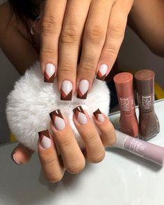 Stylish Nails, Trendy Nails, Acrylic Nail Designs, Nail Art Designs, Bling Acrylic Nails, Short Nail Designs, Dream Nails, Black Nails, Winter Nails
