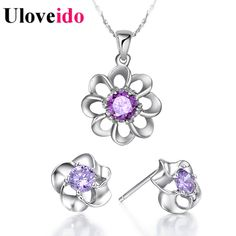 Find More Jewelry Sets Information about Girl Gift CZ Wedding Sets of Jewelery Wedding Accessories Decoration Women Acessorios Para Mulher Jewelery Earrings Ulove T018,High Quality set up wireless camera,China set mathematics Suppliers, Cheap set diagnosis from Uloveido Official Store on Aliexpress.com