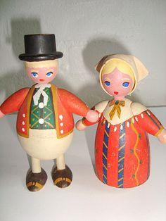 """Eigenbrod man and """"disabled"""" wife. #Eigenbrod. #tilsalg #forsale on www.TRENDYenser.com."""