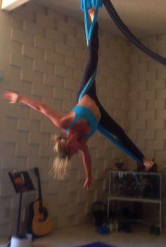 Jupiter of AjnaLife.com   Aerialist & Specialty/Vinyasa Yoga Instructor  Acro through Zen (& most everything in-between)   Suspended Apparatus, Trapeze, Rope, Cloud Swing, Aerial Cradle, Aerial silk, Aerial Hoop, Aerial Straps Sling, Hammock, Silks, Tissue, Fabric