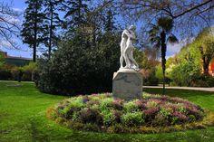 Jardin des plantes - Toulouse