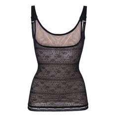643d7b07f3323 Women ultra thin seamless abdomen floral breathable waist slim body shaping  corset vest g string bodysuit shapewear