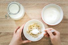 Nestárnoucí klasika: kynuté koláče. S návodem krok za krokem! - Proženy Grains, Rice, Food, Essen, Meals, Seeds, Yemek, Laughter, Jim Rice