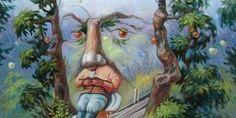 Persönlichkeitstest: Was sagt deine Wahrnehmung über deine Seele aus