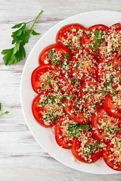 #Tomato Gratin
