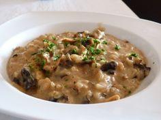 Una deliciosa receta de Risotto Exprés para #Mycook http://www.mycook.es/receta/risotto-expres/