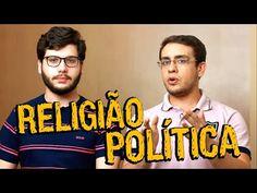 O que Religião tem a ver com Política?
