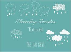 Photoshop brushes tutorial on Vimeo