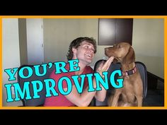 Why My Stutter is Getting Better - YouTube