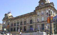 Estación de ferrocarril de Sao Bento en Oporto - Destino y Sabor