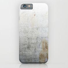 Concrete Style Texture iPhone & iPod Case