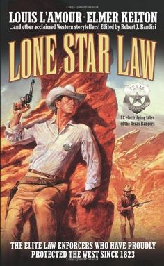 Lone Star Law by Lou
