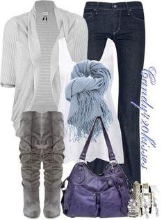 15 модни комбинации с ботуши