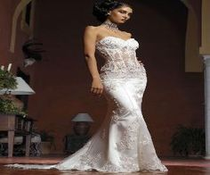 Exotic Beach Wedding Dresses | Finding A Beach Wedding Dress For Informal Occassions, wedding ...
