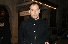 Jude Law to join Melissa McCarthy in Susan Cooper