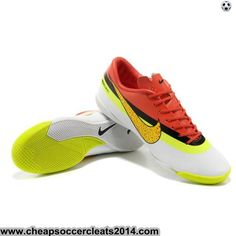 Cheap Soccer Cleats Shop 2012 2013 Nike Mercurial Vapor Superfly CR exclusive personal IC indoor soccer shoes