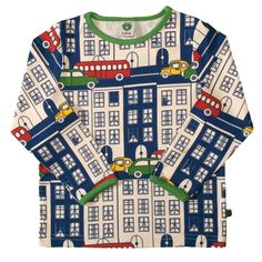 Smafolk shirt van Floris :-)