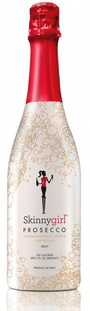 Skinnygirl the low-calorie wine and pre-mix cocktail brand founded by US realit Prosecco Cocktails, Fun Cocktails, Party Drinks, Easy Alcoholic Drinks, Wine Drinks, Christmas Cocktails, Wine Parties, Cocktail Making, Wine Pairings