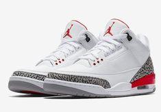 "sale retailer 9d22b e3cdd Air Jordan 3 ""Hall of Fame"" Jordans Sneakers, Nike Air Jordans, Shoes"