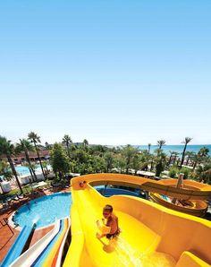 SunConnect Paloma Grida Resort & Spa in Belek - Hotels in Türkei