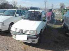 Despiece de peugeot 205 berlina 1.8 diesel cat Encuentra tu vehículo en http://ift.tt/2uvMRTB