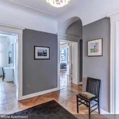 Wunderschöne Altbauwohnung in Berlin Moabit mit 5 Zimmer, 3 Schlafzimmer, Arbeitszimmer, Esszimmer. 5000 €/Monat, kann auch tageweise gemietet werden. Weitere…