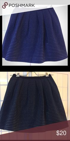 Shop Women's French Connection Blue size 0 Mini at a discounted price at Poshmark. French Connection, Best Deals, Mini, Womens Fashion, Skirts, Closet, Blue, Things To Sell, Style