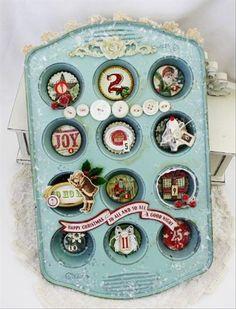 christmas craft ideas (22)