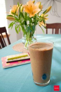 Successful Morning Smoothie - Blendtec Blog