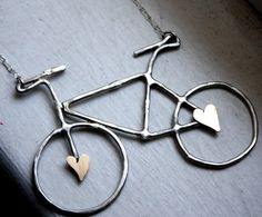 i heart bicycles