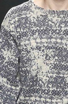 patternprints journal: PRINTS, PATTERNS AND DETAILS FROM RECENT MILAN FASHION WEEK (MENSWEAR SPRING/SUMMER 2015) / Bottega veneta