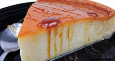 """""""Tres leches"""" Flan, creamy and easy [eng-subs] Cheesecake, Tres Leches Cake, Cakes And More, Yogurt, Easy, Desserts, Recipes, Cake Stuff, Pie Recipes"""