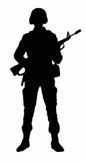 army men silhouette clip art, country tattoo for men - - army men silhouette cl. army men silhouette clip art, country tattoo for men - - army men silhouette clip art, country tattoo for men – - This image has get 15 rep Soldier Silhouette, Silhouette Clip Art, Silhouette Images, Silhouette Portrait, Tattoo Girls, Girl Tattoos, Tattoos For Guys, Clipart, Gargoyle Tattoo