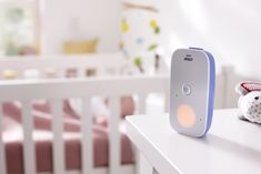 Avent Baby Monitor DECT -Recognized with the iF DESIGN AWARD 2015, Discipline Product