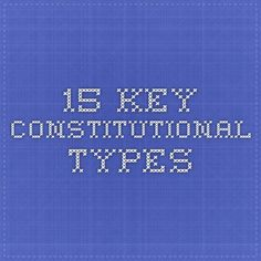 15 KEY CONSTITUTIONAL TYPES Homeopathic Remedies, Natural Remedies, Bach Flowers, Health Practices, Naturopathy, Constitution, How To Stay Healthy, Natural Health, Health And Wellness