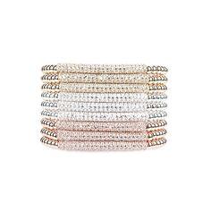 Girls Best Friend #jewelry #armparty