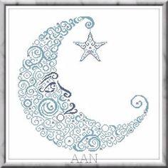 Sweet Moon by AAN