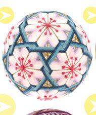 Boule Temari
