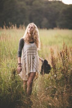 Voile and Lace  on Free People