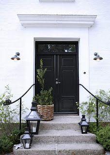 nice front door!