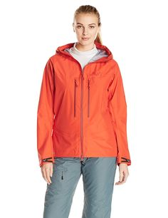 Dynafit Women's Beast GTX Jacket >>> Click on the image for additional details.