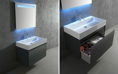 A. Lupi lavabo