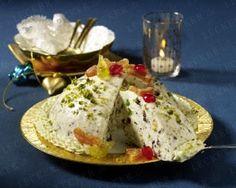 Cassata-Creme-Kuppel Recipe on Yummly. @yummly #recipe