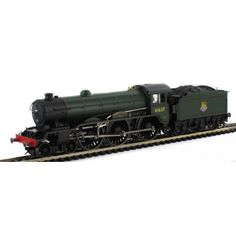 Hornby BR Early Cl B17/1 'Thorpe Hall' DCC Ready - £124.99