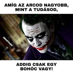 Hug, Joker, Sayings, Words, Memes, Quotes, Anime, Fictional Characters, Attitude