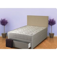 Find a wide range of latest leather, wooden beds, bed frames & mattresses in various sizes of leading brands in UK. Buy beds from our site with next day delivery. Divan Beds, Buy Bed, Contemporary Furniture, Bed Frame, Sweet Dreams, Product Design, Bedding Sets, Mattress, Range