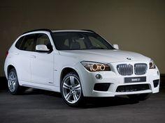 BMW X1 xDrive28i M Sports Package